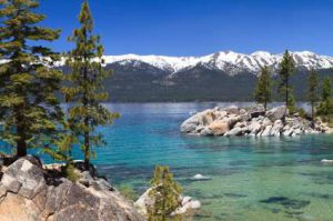 Visit Lake Tahoe