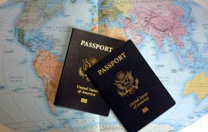 Passport FAQ's